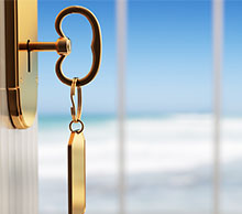 Residential Locksmith Services in Palm Harbor, FL